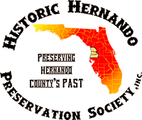 Historic Hernando Preservation Society